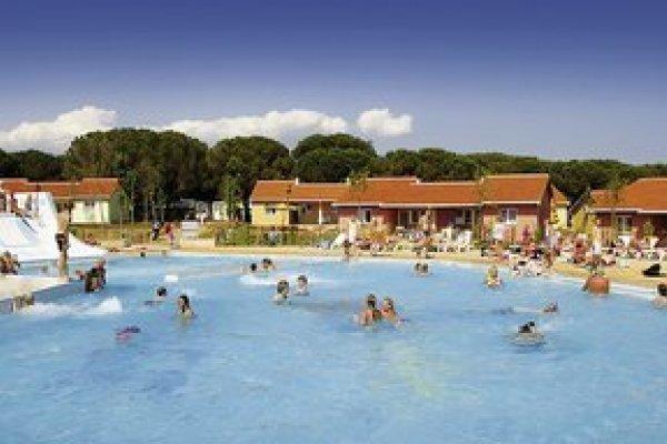 Bi-Village Ferienzentrum - Mobilheime