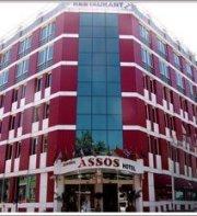 My Assos Hotel Istanbul