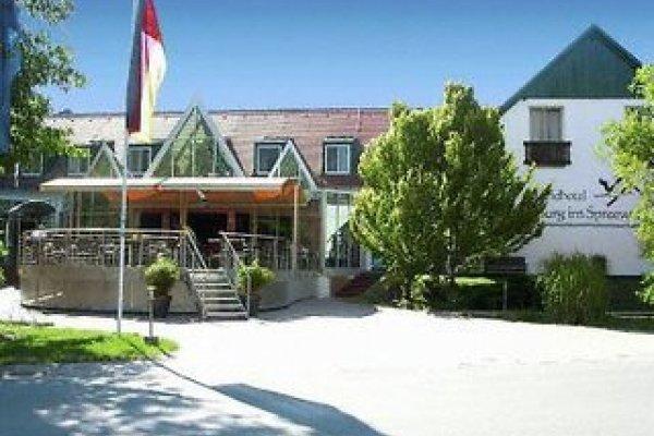Burg Im Spreewald