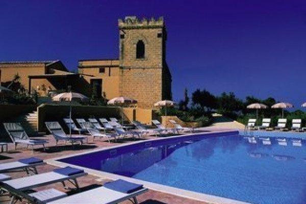 Baglio Oneto Dei Principi Di San Lorenzo Resort & Wines