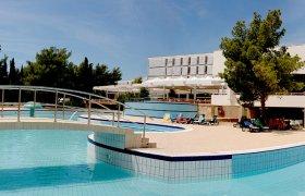 Hotel Solaris Ivan recenzie