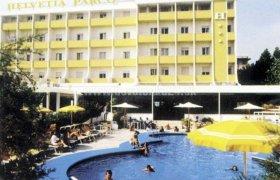 Hotel Helvetia Parco recenzie