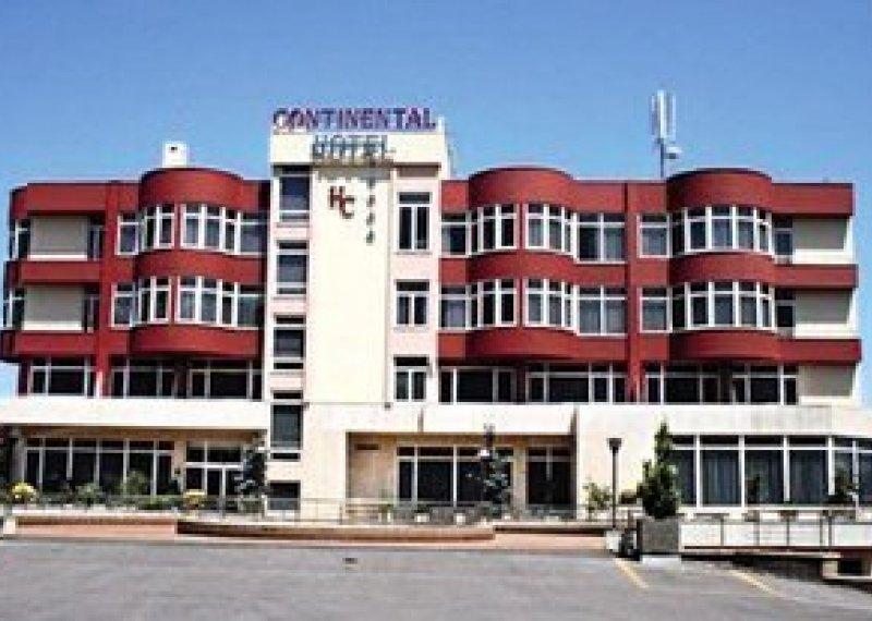 Continental Vore