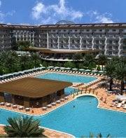 Sunmelia Beach Resort & Spa