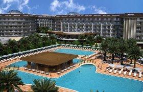 Sunmelia Beach Resort & Spa recenzie