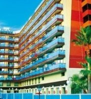 H TOP Calella Palace Family & Spa