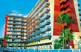 H TOP Calella Palace Family & Spa recenzie