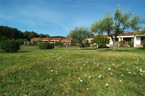 Naturist Park Koversada -Villas 2 Sterne