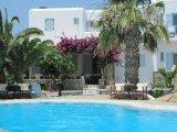Zephyros Hotel recenzie