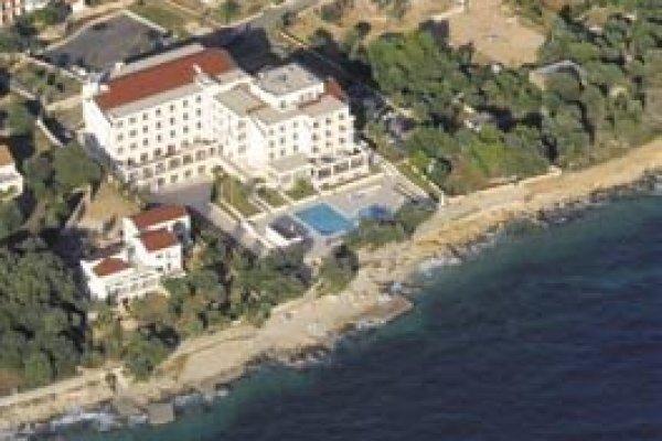 La Luna Hotel Pag Island