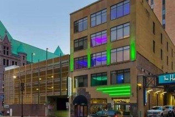 Luminn Hotel Minneapolis, An Ascend Hotel