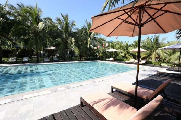 Le Belhamy Hoi An Resort & Spa