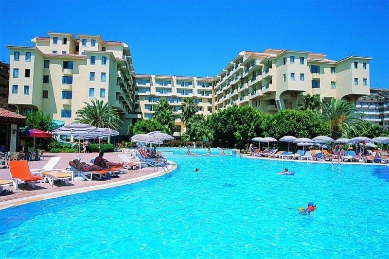 Kirman Sidera Luxury Resort & Spa