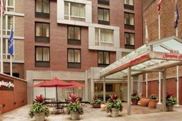 Hampton Inn Manhattan 35Th Street Empire State Building