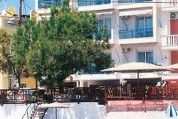 Thalassies Hotel
