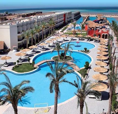 Bellagio Hurghada