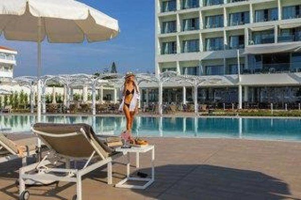 The Ivi Mare - Erwachsenenhotel