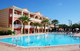 Hotel Anastasia Beach recenzie
