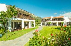Golden Coast Hotel & Bungalows recenzie