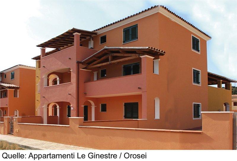 Appartamenti Le Ginestre e Gli Oleandri