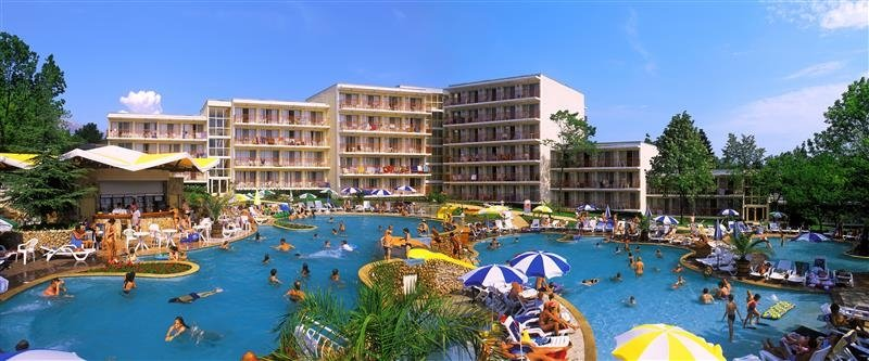 Vita Park Hotel & Villas
