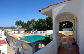 Parco Hotel Terme Villa Teresa recenzie