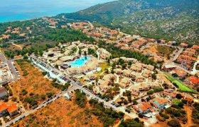 Cala Gonone Beach Village recenzie