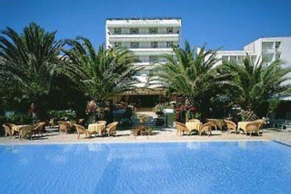Hotel Mion & Sanio Restaurant