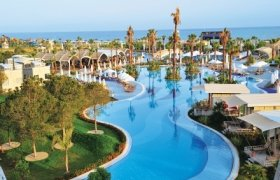 Susesi Luxury Resort recenzie
