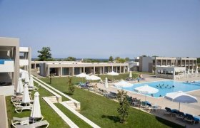 Alea Hotel & Suites recenzie
