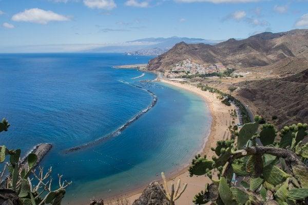 Tenerife: Muthu Royal Park Albatros 3*