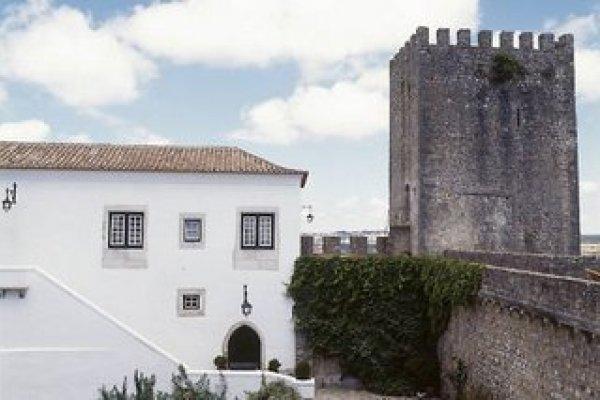Pousada De Obidos - Castelo De Obidos