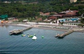 Crystal Flora Beach Resort recenzie