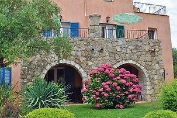 Residence A Merula
