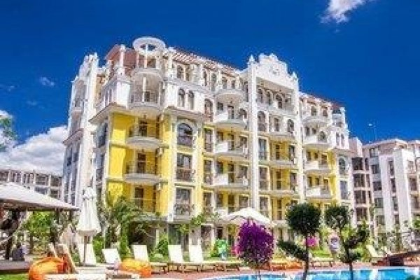 Harmony Suites 4,5,6 - Monte Carlo