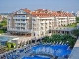 Trendy Aspendos Beach recenzie