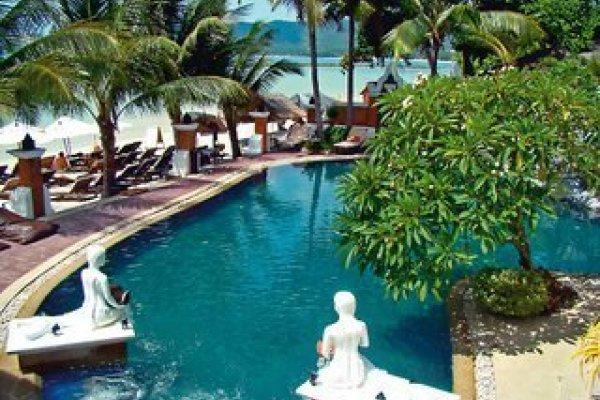 Dara Samui Beach Resort & Spa - Erwachsenenhotel