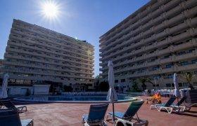 Playas de Torrevieja Hotel recenzie