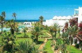Palais Des Roses Resort & Spa recenzie