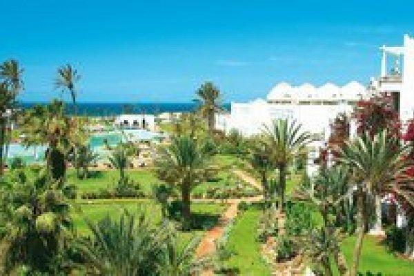 Palais Des Roses Resort & Spa