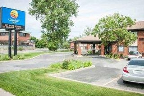Comfort Inn South Brossard