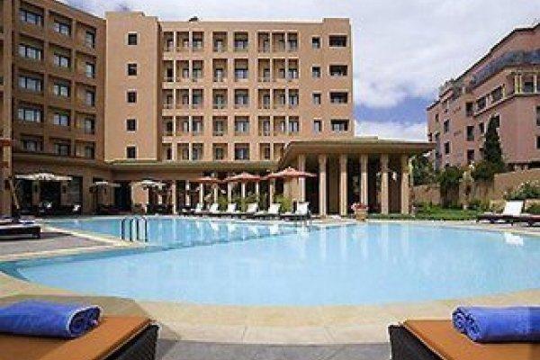 Novotel Marrakesch Hivernage