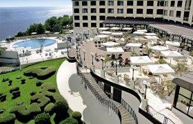 Park Plaza Histria & Marina Wing recenzie