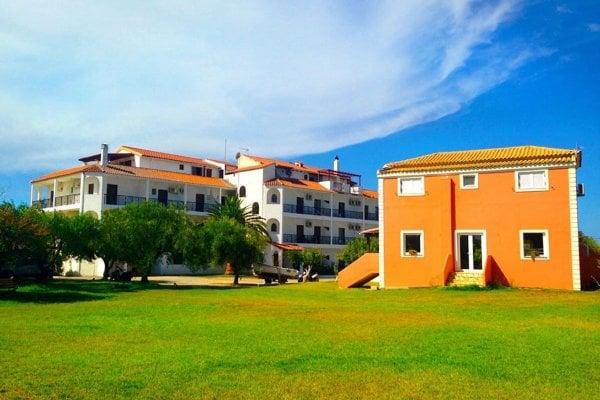 Ccb Hotels & Resorts Bruskos
