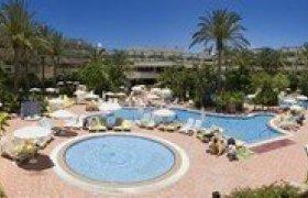 Barcelo Corralejo Bay - Erwachsenenhotel recenzie