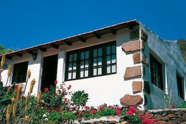 Casas Del Lomo