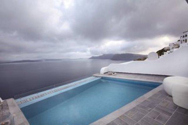 Santorini Secret Suites & Spa