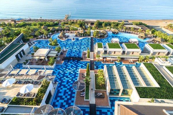 Tui Blue Belek - Erwachsenenhotel Ab 16 Jahre