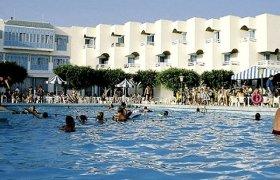 Novostar Budget Pyramides Hotel Club & Spa recenzie