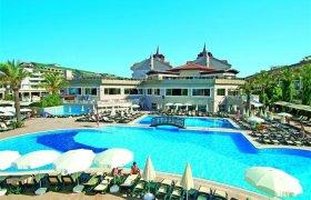 Aydinbey Famous Resort recenzie